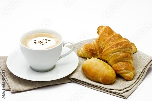 Plagát, Obraz breakfast