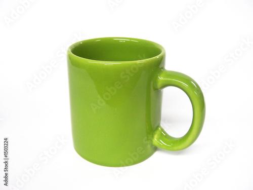 apple green mug - 1503224