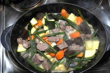 beef and vegetable stew 2