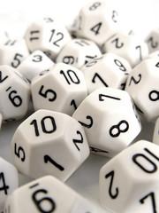 hex dice