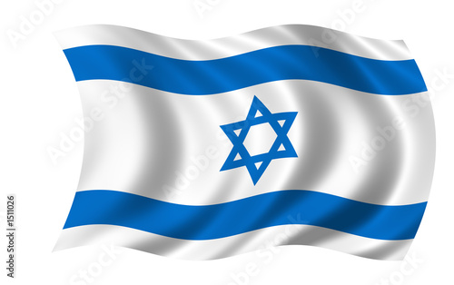 israel flag israel fahne