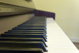 piano keyboard