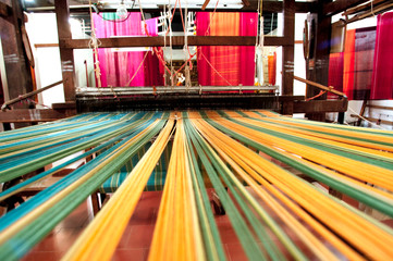 india: loom