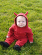 cute little devil