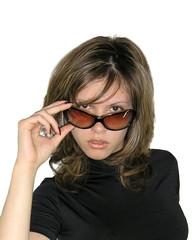 girl specs