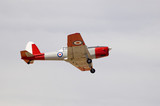 Havilland dhc1 chipmunk