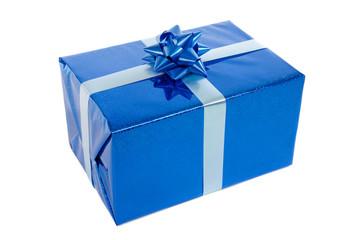 geschenk blau 1