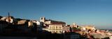 portugal, lisbon: panorama poster