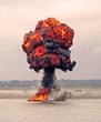 explosion - 1532287