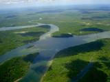 amazone river