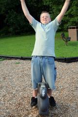 playground teen 9