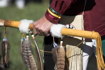 america indian culture