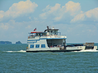 put-in-bay ferry