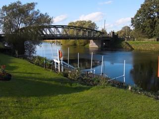 lincolnshire river