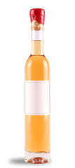 dessert wine bottle