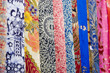 sarong material