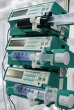 syringe pumps poster