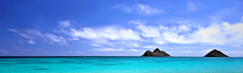 pacific ocean -  near oahu, hawaii