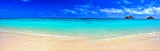 my long dreamy beach poster