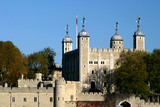 tower of london, london poster