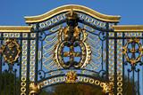 buckingham palace london londres poster