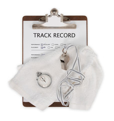 track record full