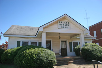 dallas womens club