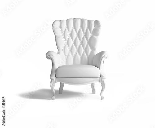 pusty fotel