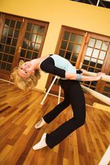 dancer #34