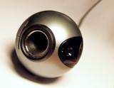 webcam détourée poster