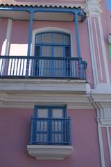 magnifiques balcons cubains