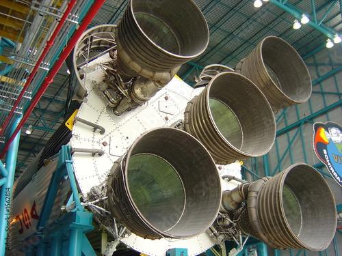 space rocket - 1562814