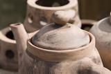 clay pot poster
