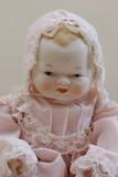 poupée de porcelaine poster