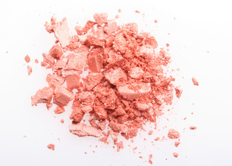 cosmetic rouge