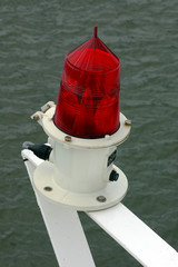 red port navigation light 01