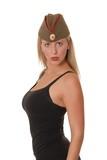 soviet girl 3 poster