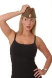 soviet girl 4 poster