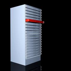 dein eigener server
