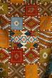 tissus du maroc