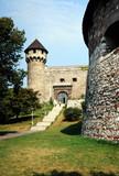 budapest castle poster