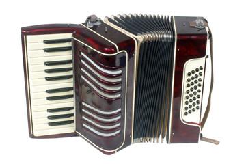 small student accordion