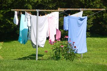 neighbors laundry
