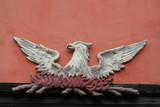 eagle crest poster