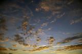 wide sky poster