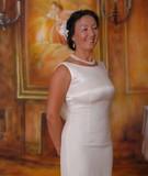 elegant lady 18 poster