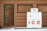 ice bin poster