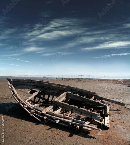 broken space ship - photo #15