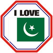 i love pakistan
