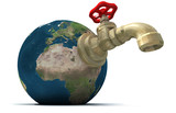 mondo safe water poster